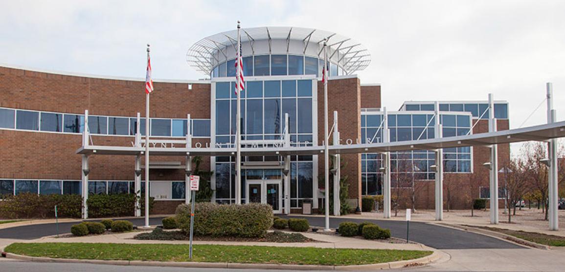 Municipal Court | Wayne County Ohio Municipal Court
